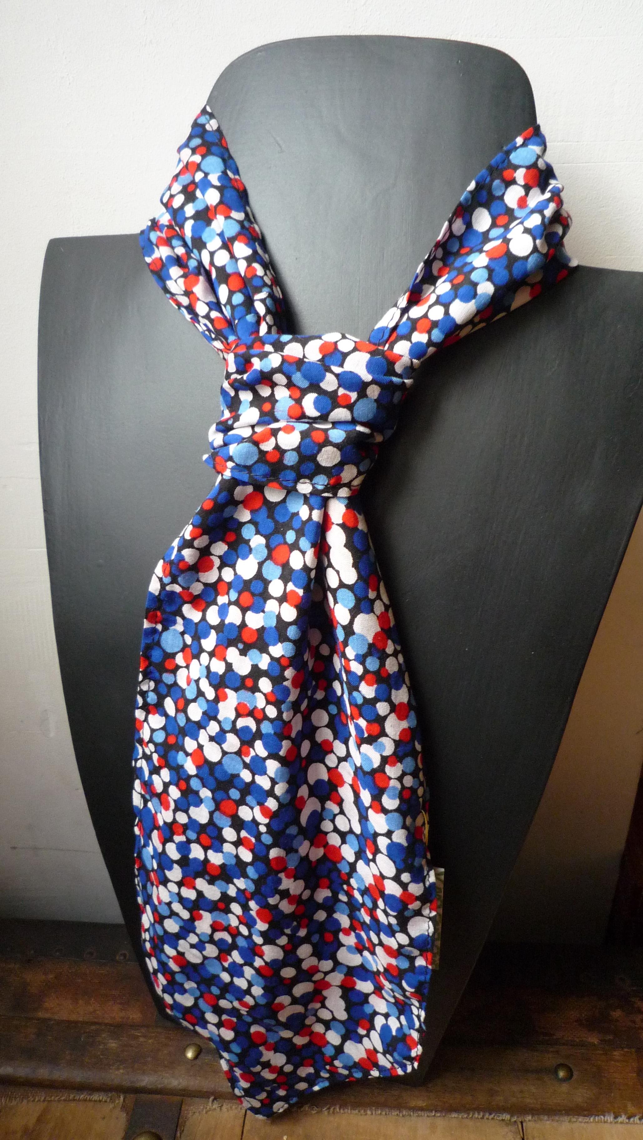 chaussures de séparation plus grand choix de grossiste Kentucky Rain à Versailles ... la boutique: cravate femme ...