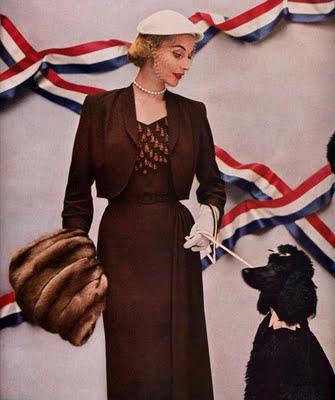Balmain 1951