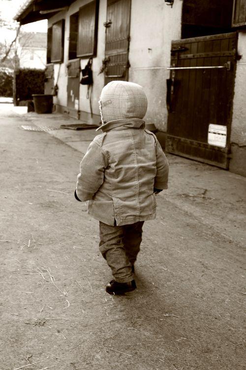 aviateur Kids à Versailles