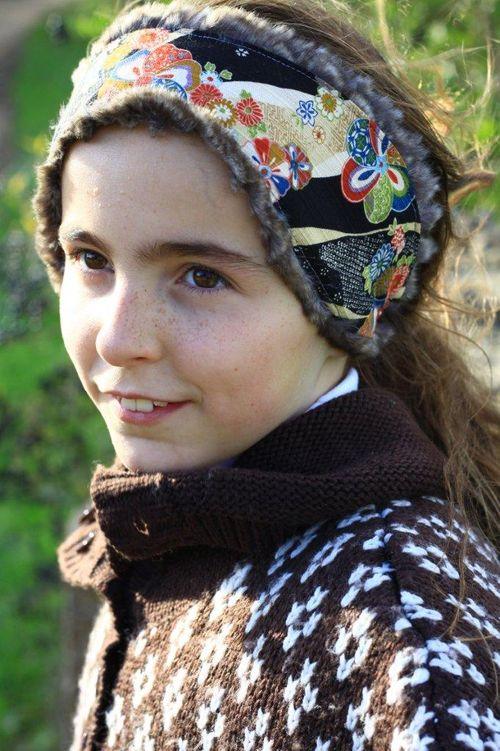 cache-oreille Kids à Versailles