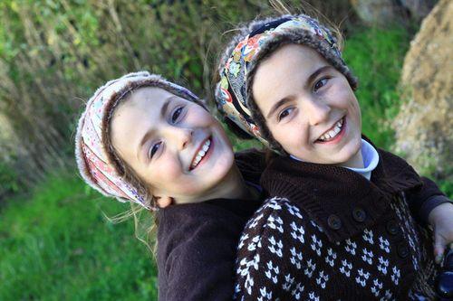 cache-oreilles Kids à Versailles