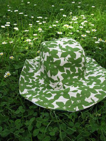 chapeau femme/fille