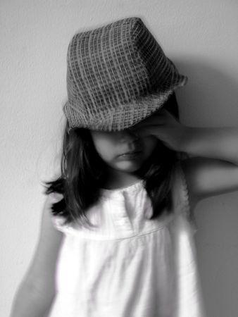 chapeau unisexe